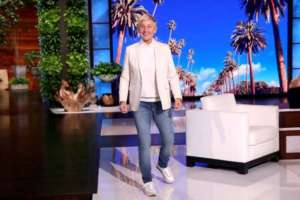 Ellen DeGeneres Scores Big In Ratings With Season Premiere Apology For 'Toxic Work Environment' -- Critics Still Call Her Fake