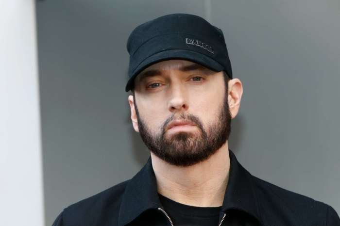 Eminem's Home Invader Reportedly Said He Broke In To 'Kill Him!'