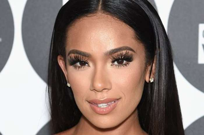 Erica Mena Praised A Friend To Mark Her Anniversary