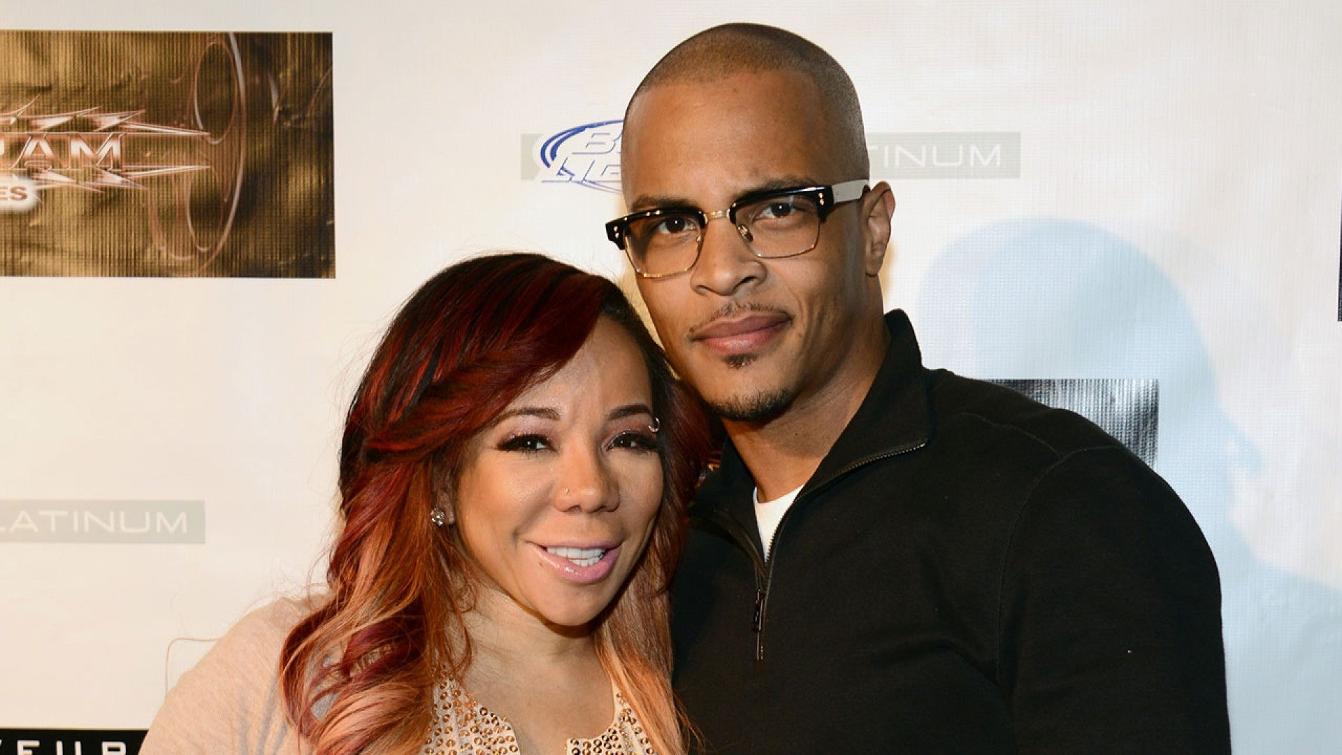 Tiny Harris Publicly Gushes Over T.I.: 'The First Time I Saw Him...'