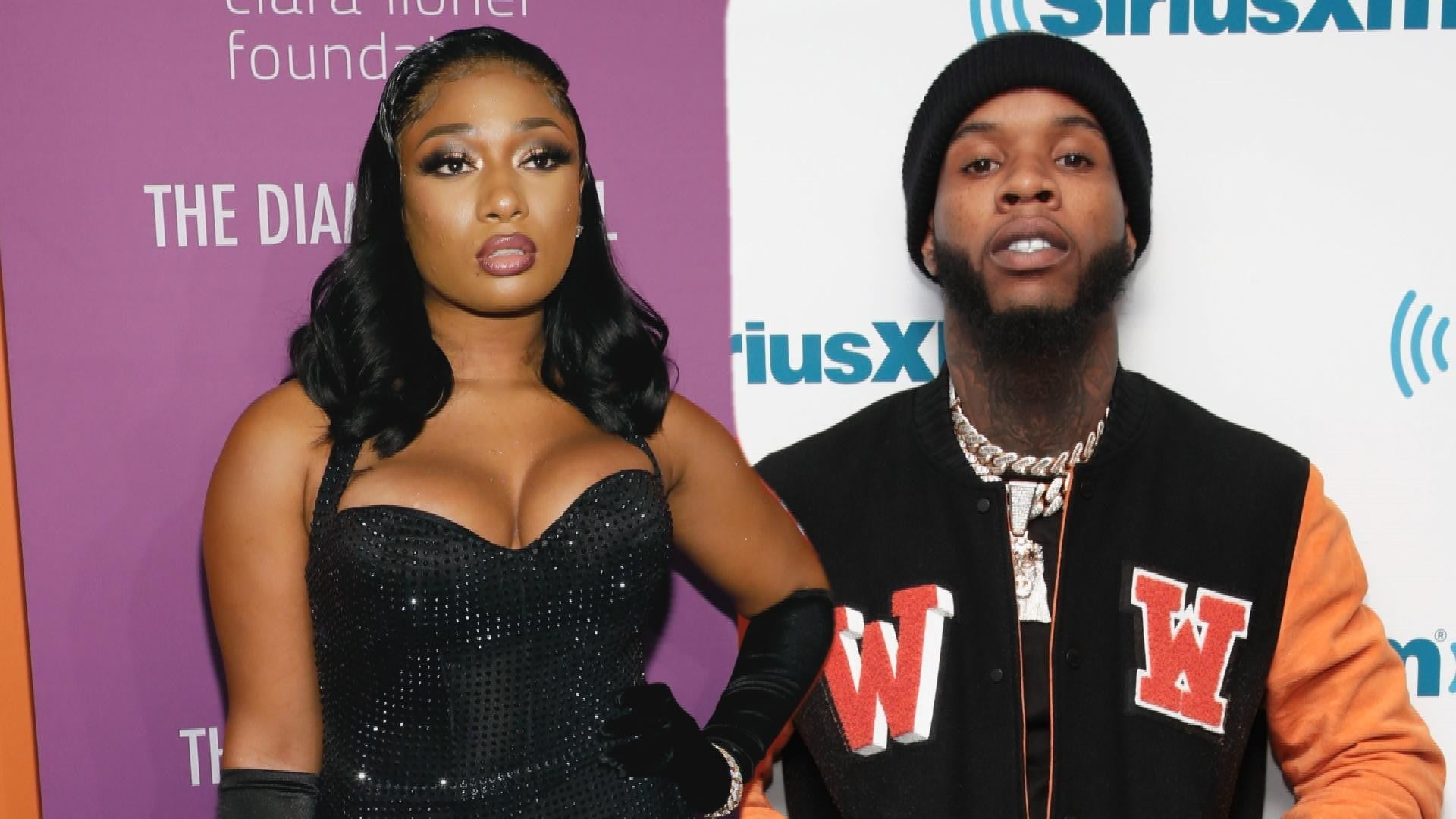 Tory Lanez Reportedly Apologized To Megan Thee Stallion After Shooting Her