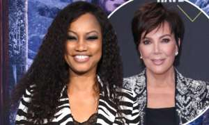 Garcelle Beauvais On Kris Jenner Joining 'RHOBH' - She 'Fits The Bill!'