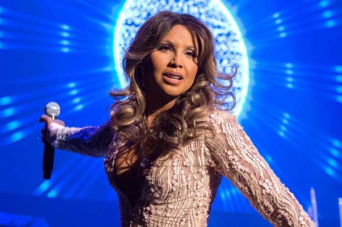 Toni Braxton's Fans Praise Her New Music - People Say The Album Is Her Best