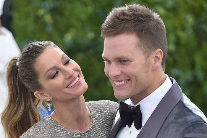 Gisele Bundchen - Here's How She Feels About Husband Tom Brady Returning To The NFL Despite COVID-19 Fears