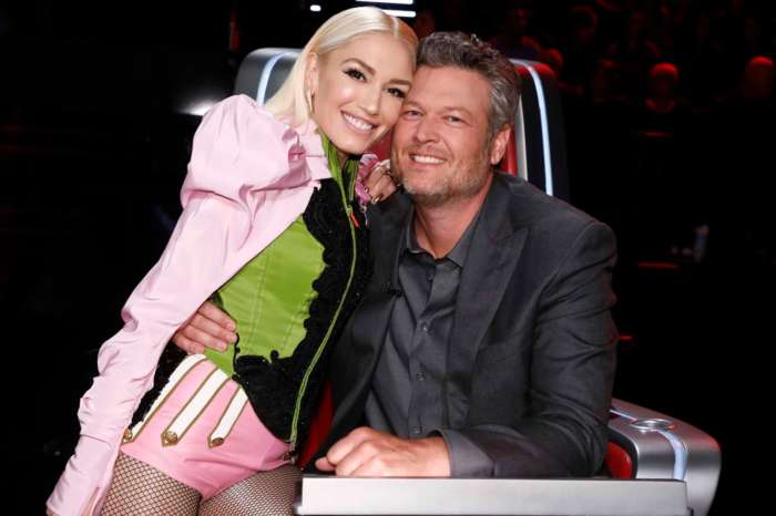 Gwen Stefani And Blake Shelton Are Giving Fans Marriage Hopes After Taking This Huge Decision