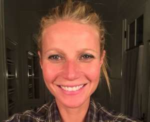 Gwyneth Paltrow Shares Out-Of-This-World Birthday Suit Picture As She Turns 48 -- For Some Fans This Is A Disappointing Turn