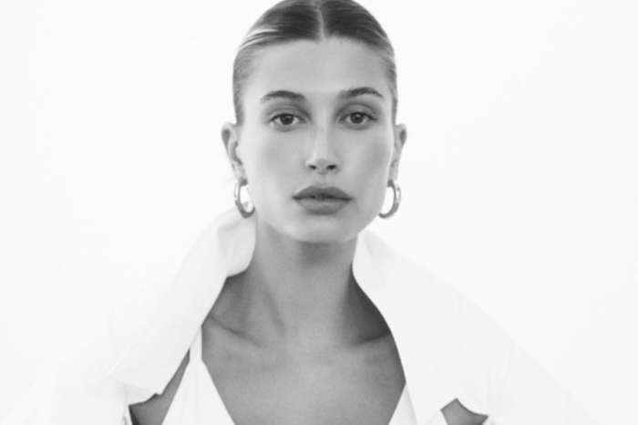 Hailey Bieber Shows Off Her Beach Body In Two Piece Bathing Suit — See The Stunning Photos