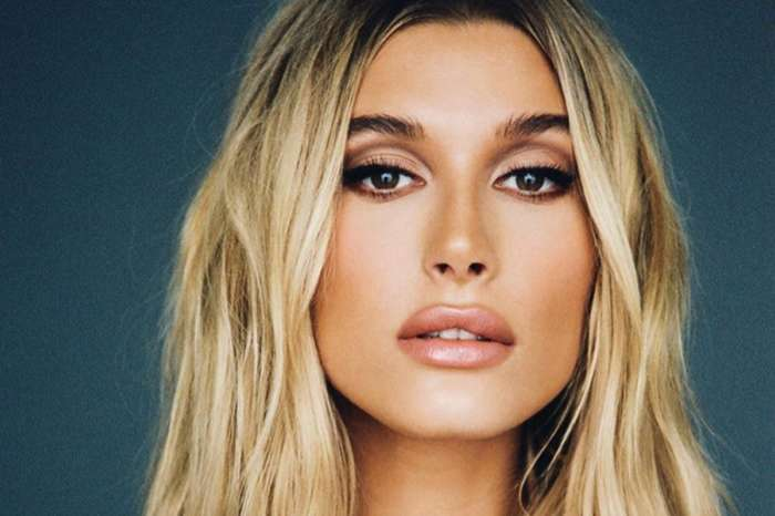 Hailey Bieber Pairs Daisy Dukes With Knee High Boots — See The Look