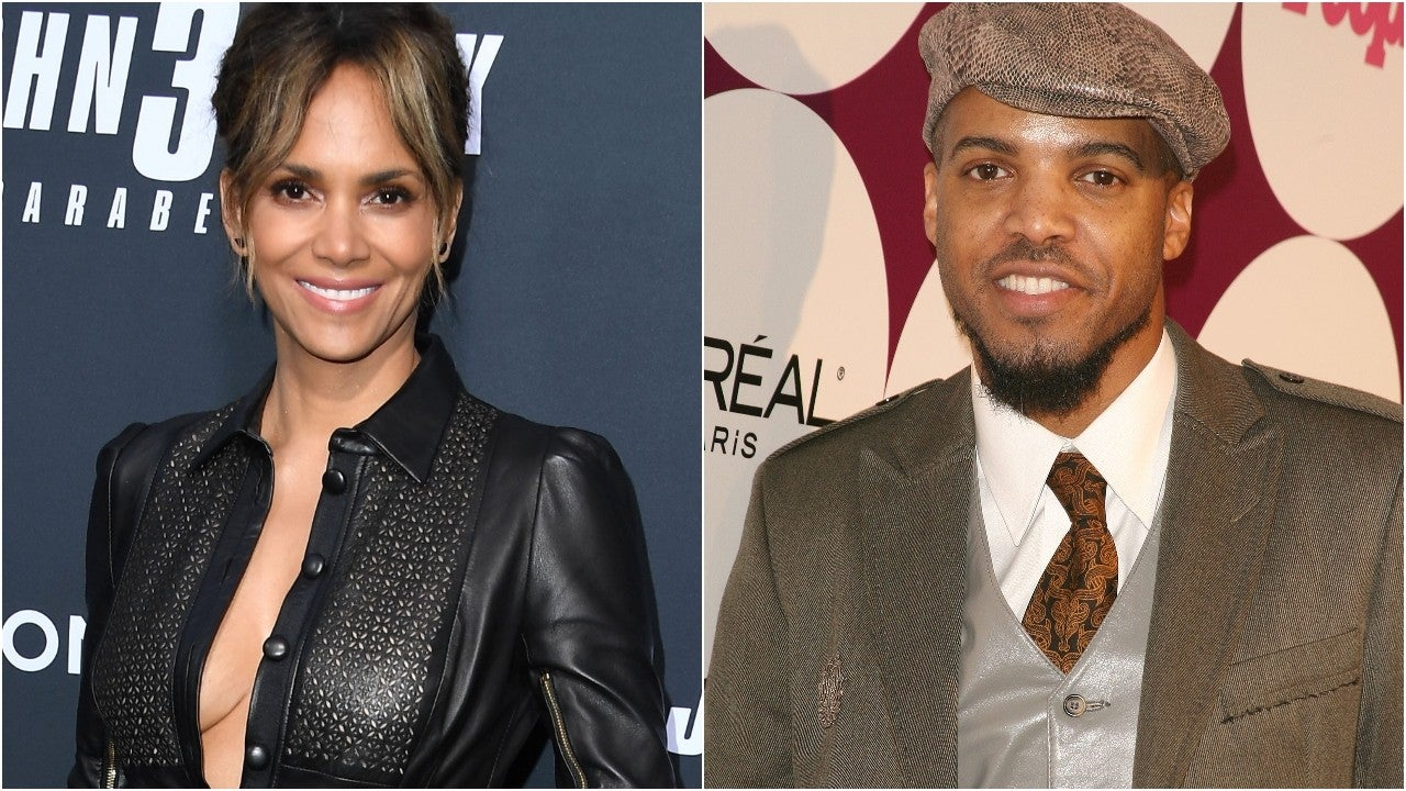 """halle-berry-makes-her-romance-with-van-hunt-instagram-official"""