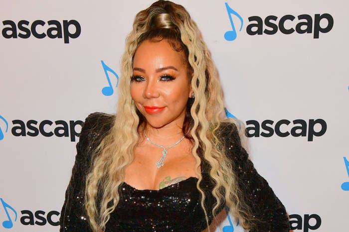 Tiny Harris Is Celebrating Her Niece's Birthday - See Her Emotional Message