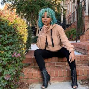 Zonnique Pullins Reveals Juicy Secrets About Her Hair During 'Curly Girl Chat'