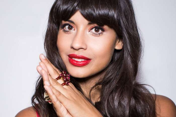 Jameela Jamil Says That 'Surviving Suicide' Is One Of The Greatest Gifts She Has Ever Received