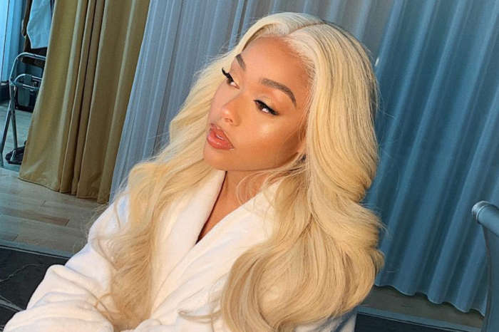 Jordyn Woods Blows Fans' Minds Away With Her Curves - See Her Recent Photo