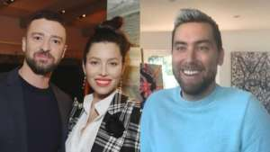 Lance Bass Raves About Justin Timberlake And Jessica Biel's 2nd Baby - 'So Cute!'