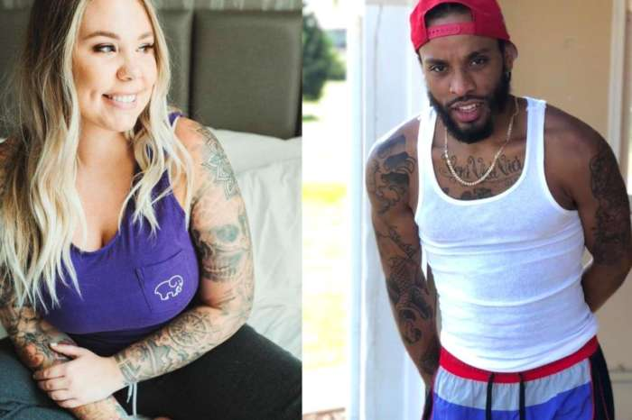 Kailyn Lowry Says Chris Lopez Hasn't Seen Their Second Son Together Since Birth!