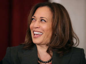 Kamala Harris Makes Brutal Error - Says Tupac Is The Greatest Rapper 'Alive'