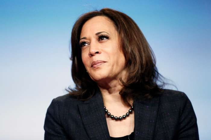 Will The Democrats Decriminalize Marijuana? - Kamala Harris Says She And Joe Biden Want To