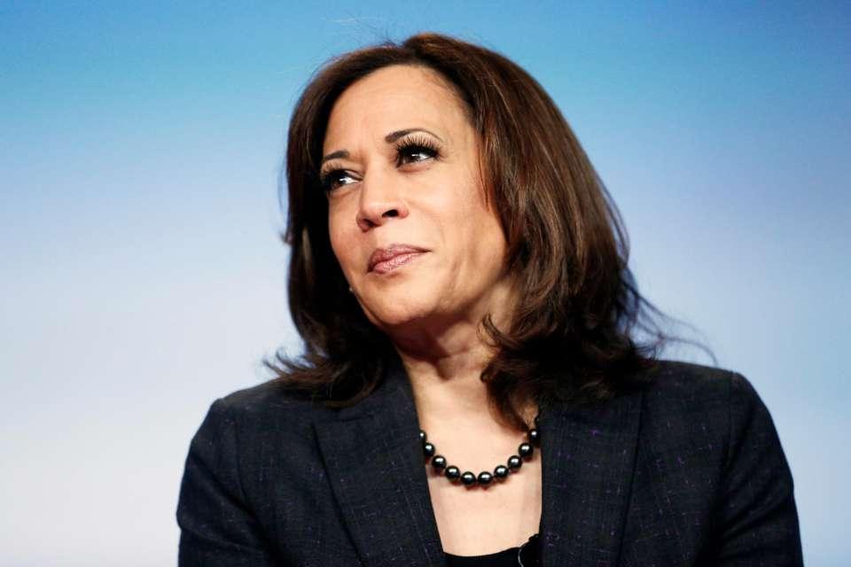 Will The Democrats Decriminalize Marijuana? - Kamala Harris Says She And Joe Biden Want To