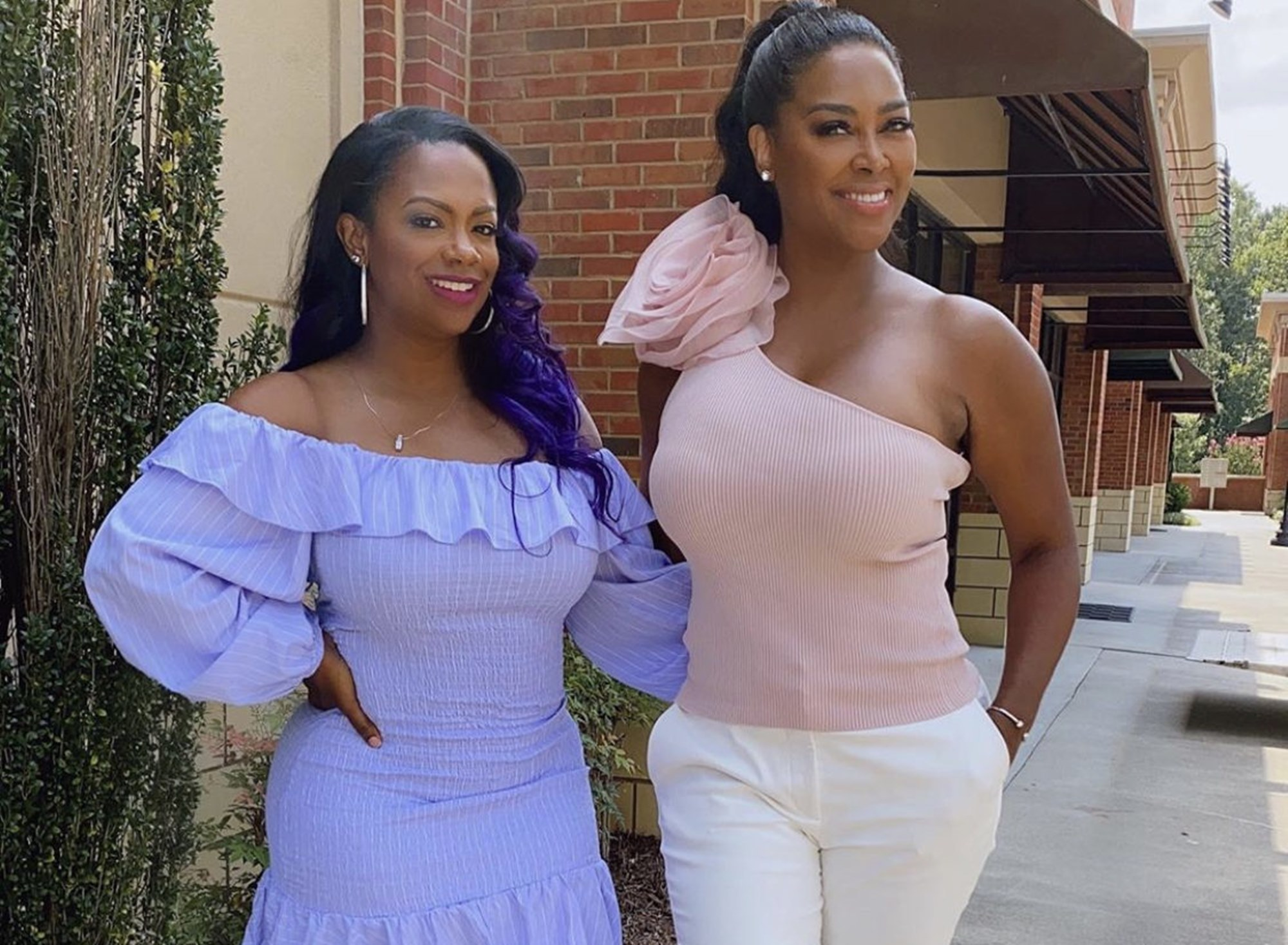 kandi-burruss-and-kenya-moore-have-fierce-bathing-suit-competition-in-these-photos-real-housewives-of-atlanta-fans-have-a-hard-time-picking-the-winner