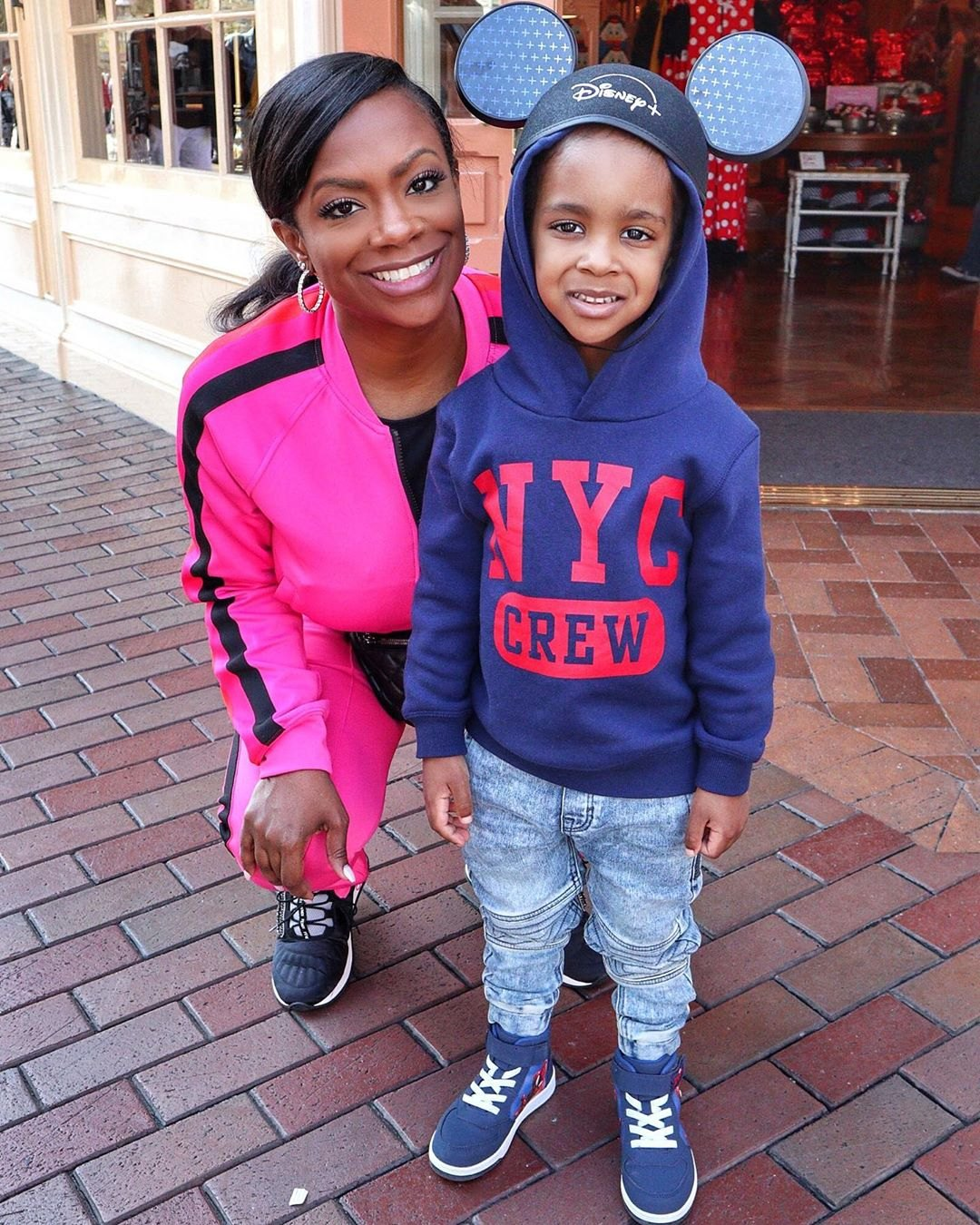 """kandi-burruss-poses-with-ace-wells-tucker-see-the-photo-here"""