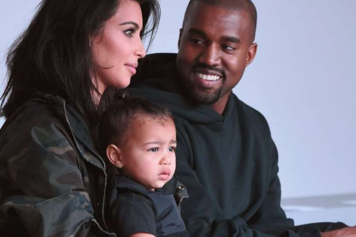 Kanye West Reveals The 'Scariest Part' About Wife Kim Kardashian Nearly Ending Her Pregnancy While Expecting Daughter North!