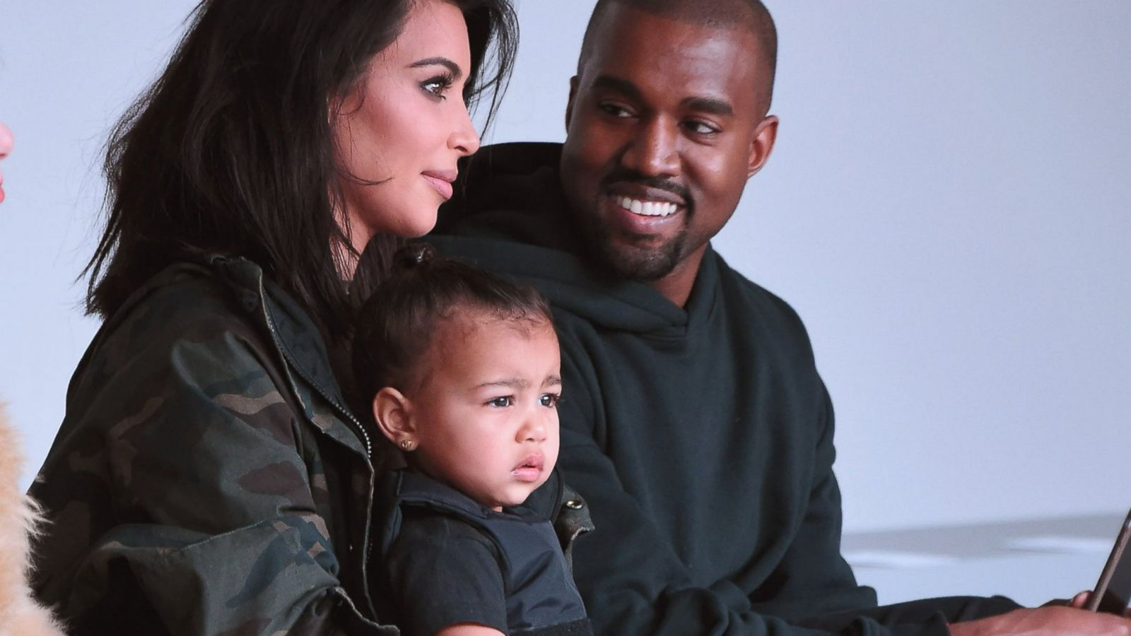 """""""kanye-west-reveals-the-scariest-part-about-wife-kim-kardashian-nearly-ending-her-pregnancy-while-expecting-daughter-north"""""""
