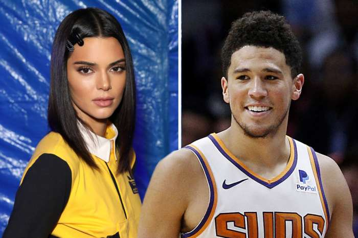 KUWTK: Kylie Jenner 'Happy' Her Sister Kendall Jenner Is Dating Devin Booker - Here's Why!