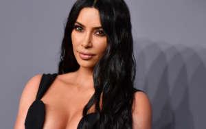 Kim Kardashian Is Getting Sick Of Kanye's Antics Following His Latest Twitter Post