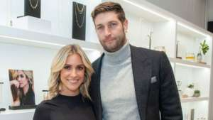 Kristin Cavallari To Legally Go Back To Her Maiden Name After Jay Cutler Split