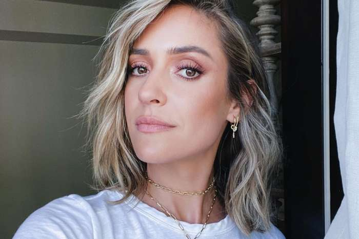 Kristin Cavallari Drops The Top In New Photo And Gets Real About Jay Cutler Divorce, But Some Say She Is Showing Too Much For A Mother Of 3