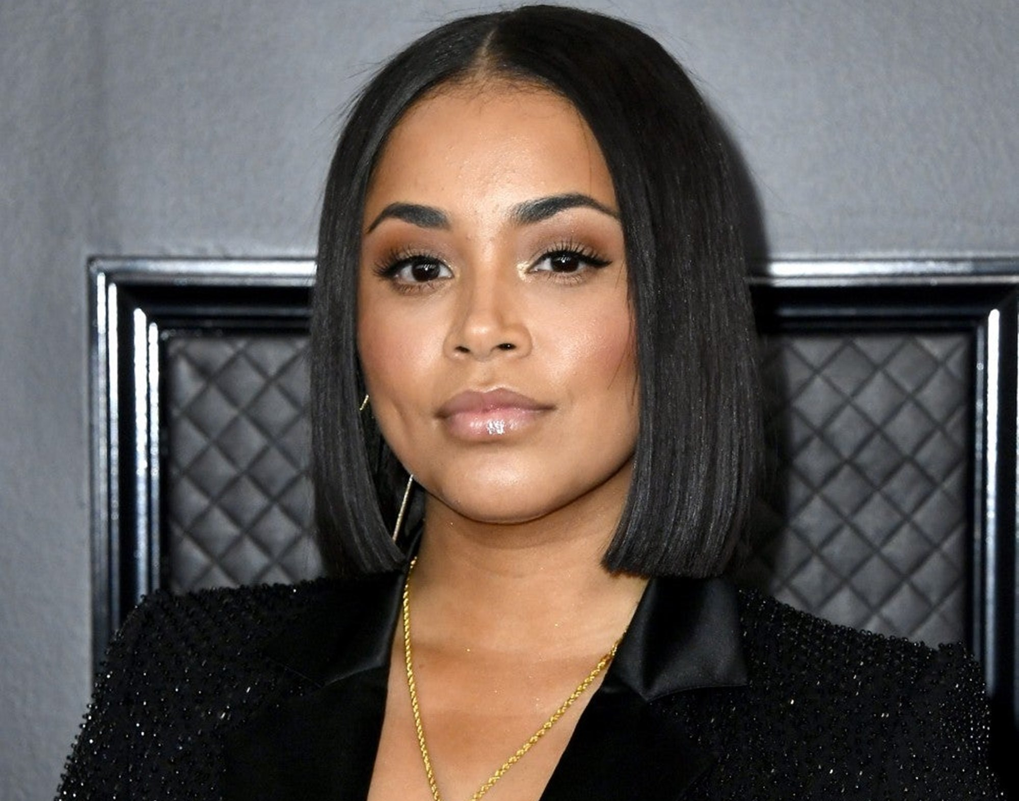 Lauren London Nipsey Hussle Legacy Sister Samantha Smith