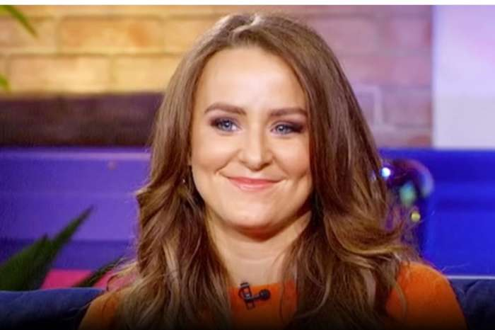 Leah Messer Says Season 10 Of Teen Mom Is The Most Honest She's Ever Been - Teases 'Emotional Roller-coaster!'