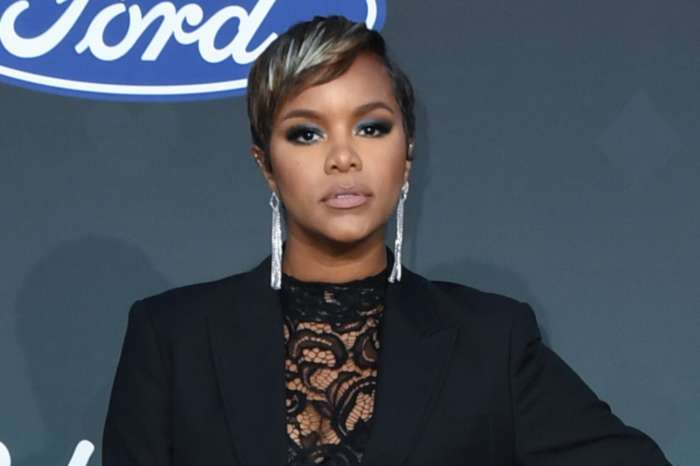 Letoya Luckett Reveals She Was Homeless After Getting Dropped From Destiny's Child