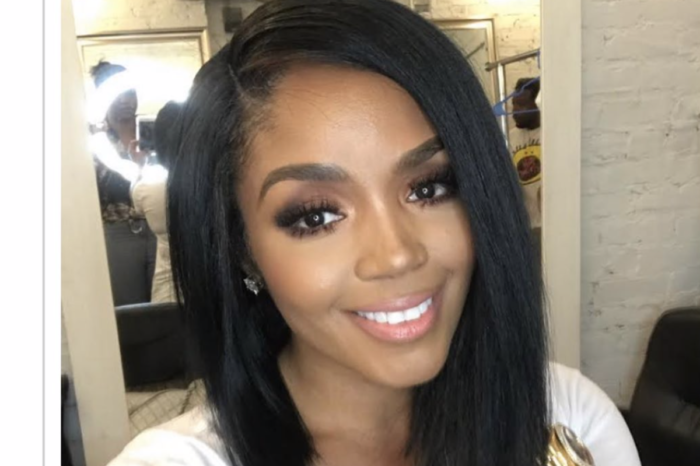 Rasheeda Frost Shows Off Her Purple Bob In This Video And Fans Are Here For The Fresh Look
