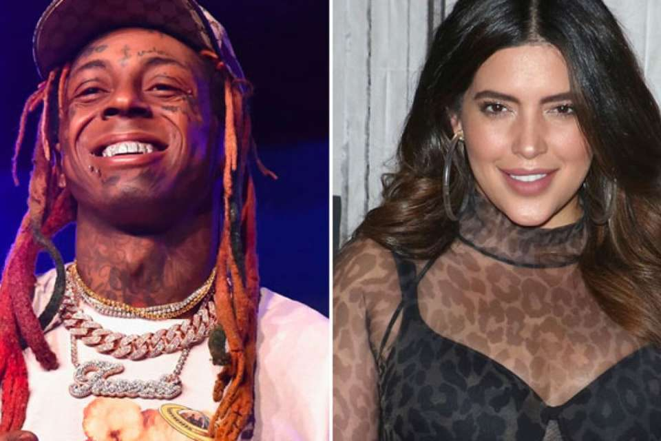 Lil Wayne's Girlfriend Denise Bidot Gushes Over Him In Loving Birthday Tribute And Posts Adorable Couple Picture!