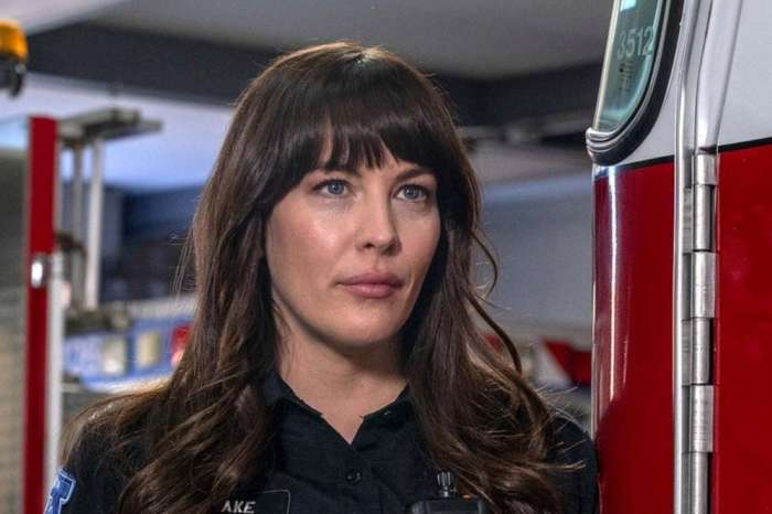 Liv Tyler Leaves '9-1-1: Lone Star' - Here's Why!