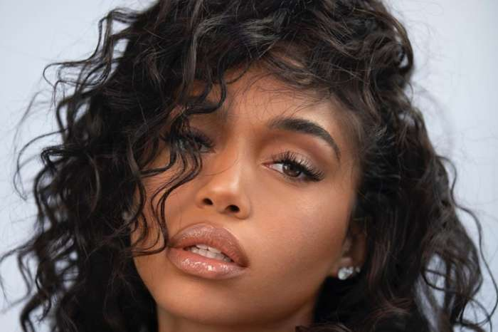 Lori Harvey Flaunts It All In Sizzling Photos After Breaking Up With Rapper Future