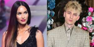 Machine Gun Kelly Admits He Never Felt Love Before Meeting Megan Fox