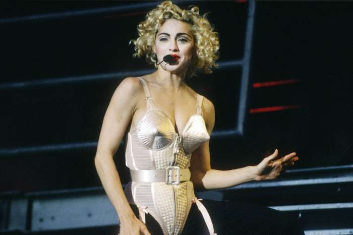 Madonna Is Officially Directing And Co-Writing The Screenplay To Her Own Biographical Movie - Details!