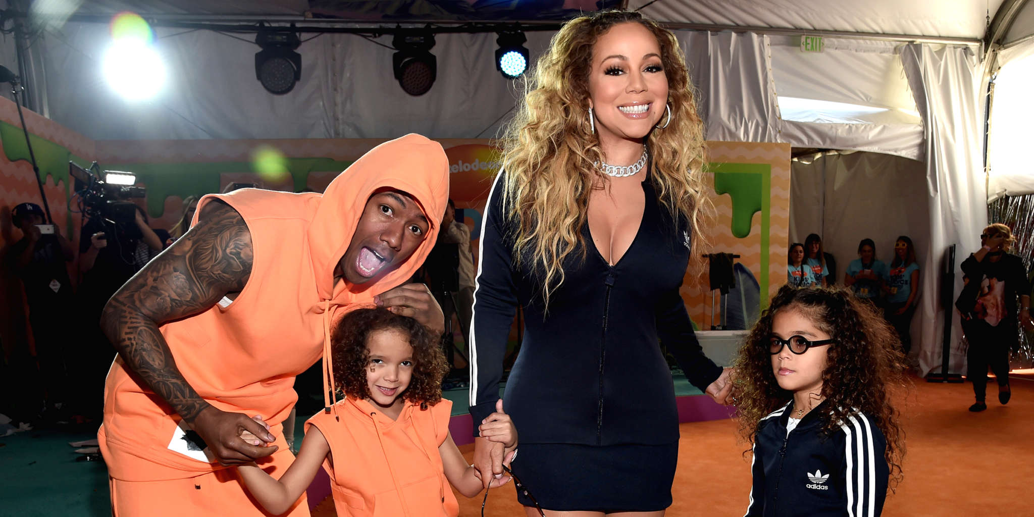 """mariah-carey-reveals-that-the-unconditional-familial-love-she-received-from-her-twins-helped-with-her-childhood-trauma"""