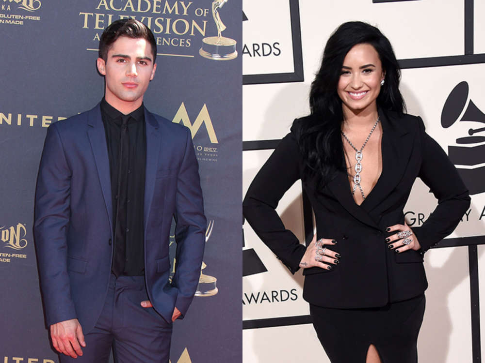 Max and Demi