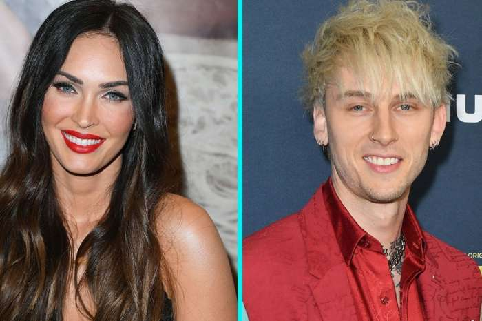 Megan Fox And Machine Gun Kelly's Movie Production Paused Again After Two People On Set Test Positive For COVID-19