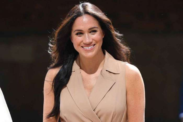 Meghan Markle Celebrates First Anniversary Of Her Smart Works Collection In A Very Special Way!
