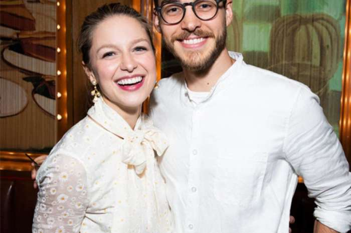 Melissa Benoist And Chris Wood Are Officially Parents - Find Out The Unique Name Of Their Baby!