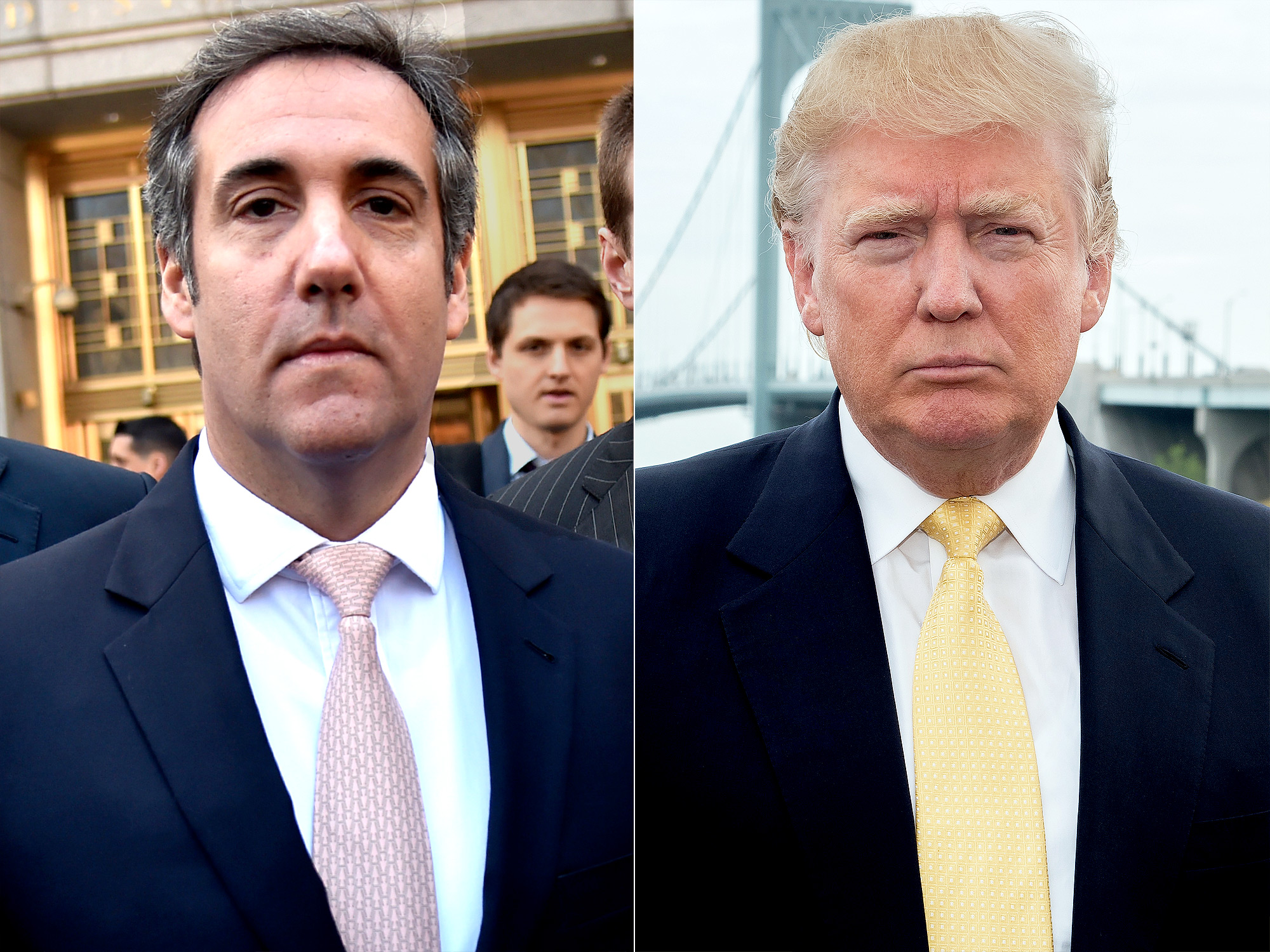"""""""michael-cohen-reveals-donald-trump-told-him-his-voters-would-think-he-was-cool-for-hooking-up-with-an-adult-film-actress"""""""