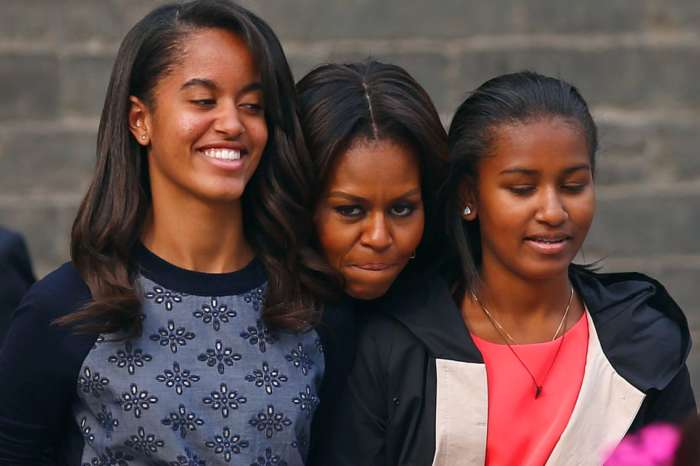 Michelle Obama Admits That Her Daughters With Barack Are Sick Of Their Parents In Quarantine And The Feeling Is Mutual!