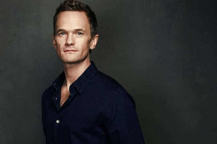 Neil Patrick Harris Admits That He And His Entire Family Got COVID-19 In Late March