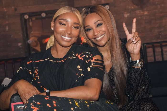Cynthia Bailey Says That The New RHOA Season Is Going To Be Unlike Any Other - Is NeNe Leakes Leaving?