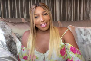 NeNe Leakes' Lingerie Photo Has People Praising Her Look