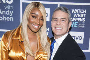 Andy Cohen Addresses NeNe Leakes' Departure From RHOA - Read His Message
